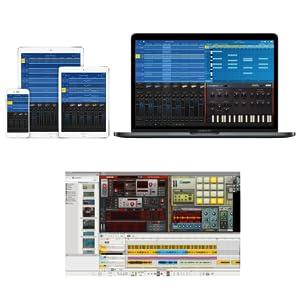 nakoKONTROL Studio