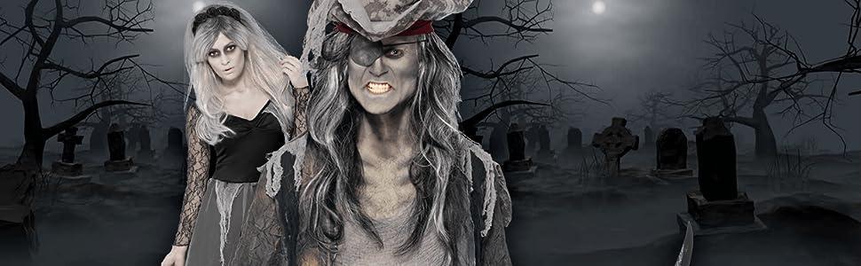 Halloween (Geister)