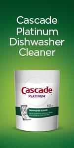 Amazon.com: Cascade Complete Dishwasher Pods, Actionpacs