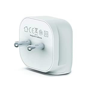 wall adapter for iPhone