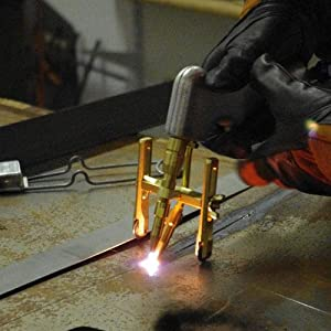 Detroit Torch Dhc2000 Pmk Dhc2000 Welding And Cutting