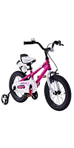 Freestyle Kids Bike