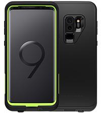 size 40 6cd08 d16ff Amazon.com: Lifeproof FRĒ Series Waterproof Case for Samsung Galaxy ...
