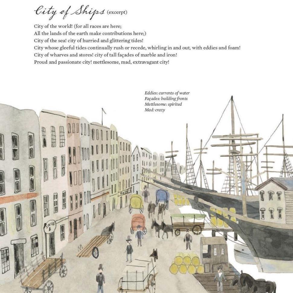 Poetry for Kids: Walt Whitman: Walt Whitman, Karen Karbiener, Kate