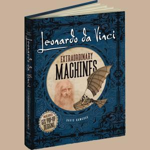 Leonardo, da Vinci, Machines, Invention