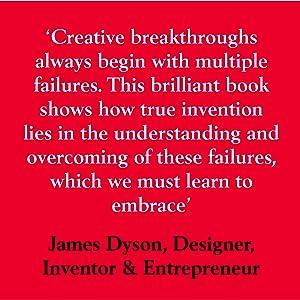 James Dyson quote