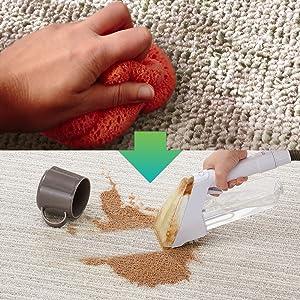 カーペット掃除の新常識