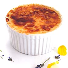 creme brulee, dessert, carte d'or, nestle, french, chef, professional
