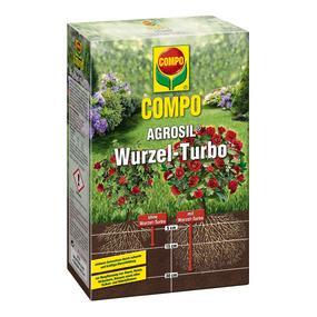 compo agrosil wurzel turbo gartend nger mit hoch wirksamen bewurzelungs hilfsmittel 0 7 kg. Black Bedroom Furniture Sets. Home Design Ideas