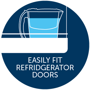 Easily Fit Reridgerator Doors