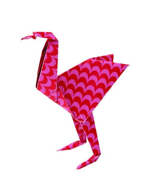 Origami Animals Super Paper Pack Folding Instructions And Paper For