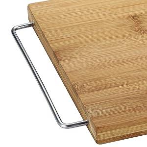 Bandeja para horno rectangular