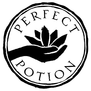Perfect Potion、パーフェクト、ポーション、オーガニック、マスク用、スプレー、風邪、花粉対策、アロマスプレー、天然アロマ、ユーカリ、ペパーミント、ティーツリー、スパイクラベンダー