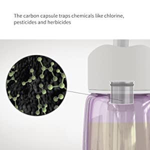carbon, chemicals, pesticides