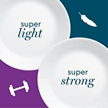 Super Light Super Strong
