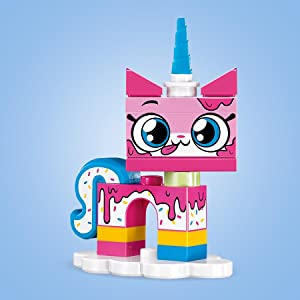 The Lego Movie 2 UniKitty 41775 Collectibles Series 1