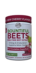 country farms bountiful beets