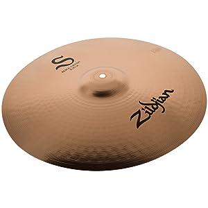 zildjian, rock, crash, 16, beginner, starter, bundle, pro, professional, quality, S Family