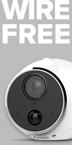 battery camera, wire free camera, wireless camera, security camera, wireless security camera
