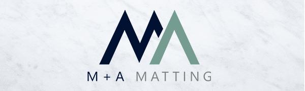 M+A Matting, safe matting, clean matting, comfortable matting, matting solutions, floor protection
