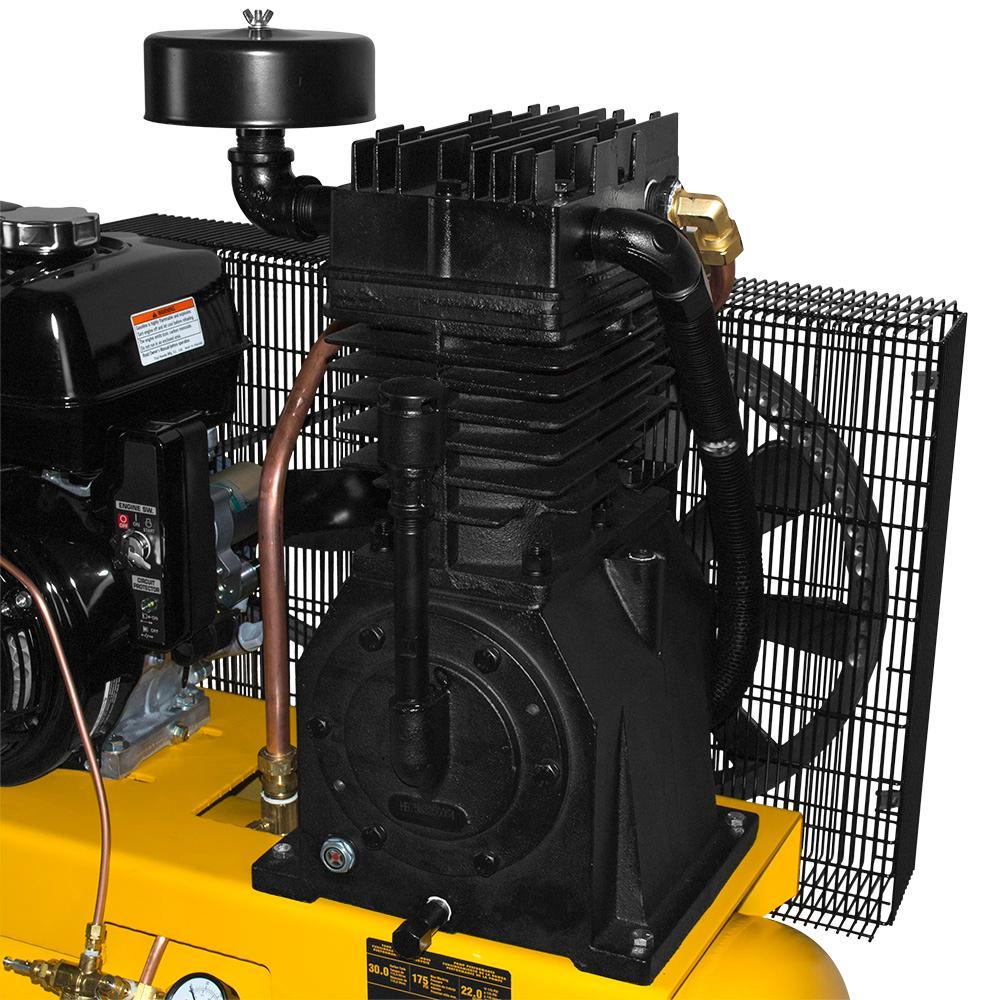 Amazon.com: DeWalt DXCMH1393075 Two Stage Industrial Air
