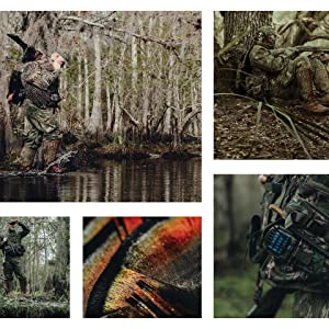 Hunting Gear, Hunting Apparel, Hunting Clothes, Turkey