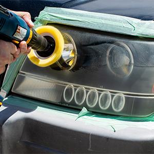 ar headlight cleaner,headlight kit,headlight restorer,headlight cleaner,plastic polish