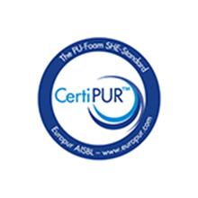 Marcapiuma certipur materassi europur sicurezza salute uomo ambiente poliuretano standard waterfoam