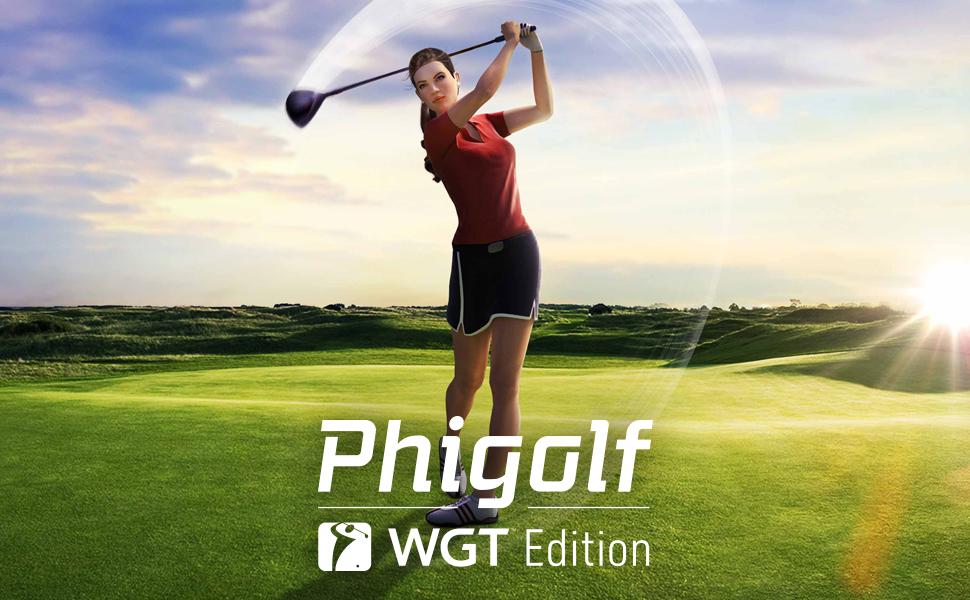 Phigolf WGT