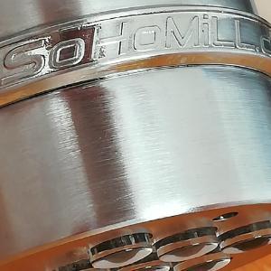 Sohomill Yl 99 Electronic Door Knob Spring Latch Lock
