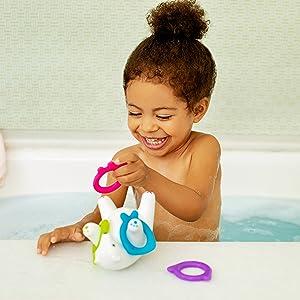 bath toys by munchkin