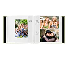 Pioneer Photo Albums DA-200CBF Bi-Directional Pages