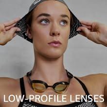 low profile lenses