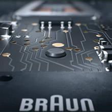 Braun Series 5 5197cc - Afeitadora eléctrica de lamina para hombre, con estación de limpieza
