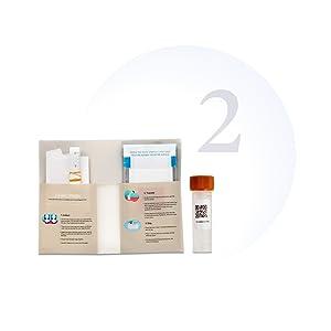 Amazon.com: Viome Essential Kit con Gut Intelligence ...