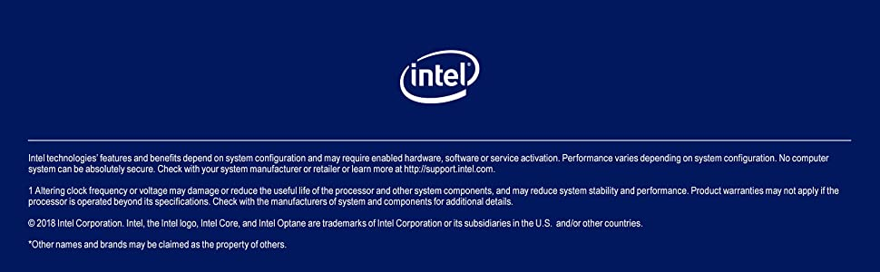 Intel Core i7-8700 Desktop Processor 6 Cores up to 4 6 GHz LGA 1151 300  Series 65W