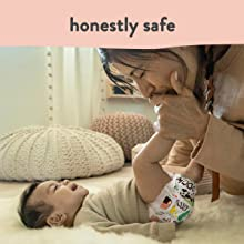 Honestly Safe