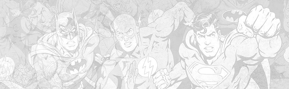 DC fumetti magliette felpe con cappuccio felpe accessori