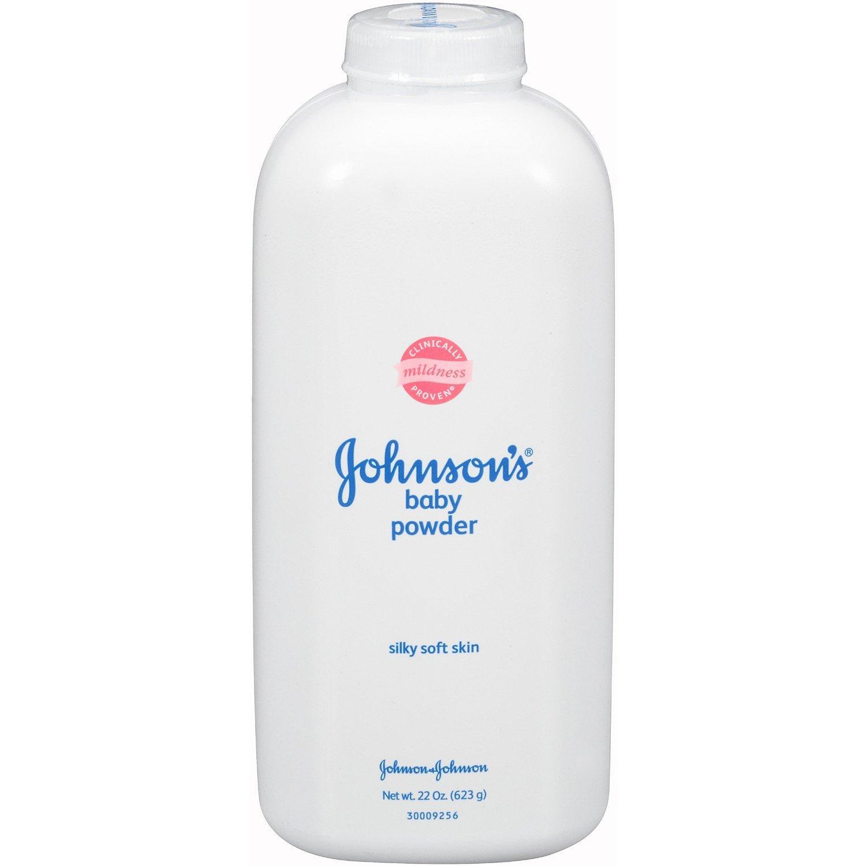 Amazon Com Johnson S Baby Powder Classic Scent 22 Oz