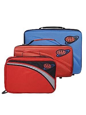 Lifeline, Lifeline First Aid, Road Kits, Automotive Kits, Hardshell Road Kits, Road Safety, Drive