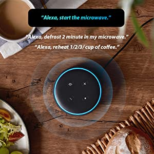 Your Smart Cooking Assistant
