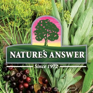Nature's Answer, Just the good stuff, Herbal, Supplement, Extract, Family Owned, Bio-Chelation