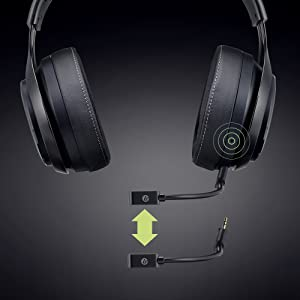 lucidsound,pc gaming headset,headset xbox one,gaming headset,xbox one,PUBG headset,mic for xbox