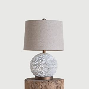 sea shell lamp