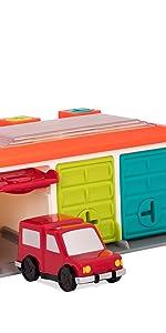 Black decker learning resources Melissa doug building set toy boy hammer tool set box construction