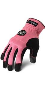 Tuff Chix woman glove