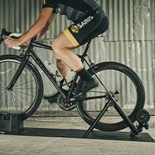 Saris Mag Bike Trainer