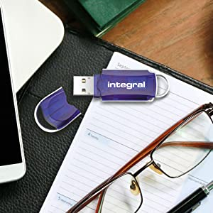 Integral courier usb 2.0 flash drive affordable reliable