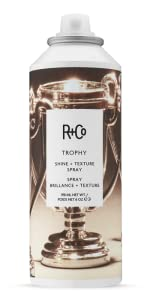 trophy shine and texture spray