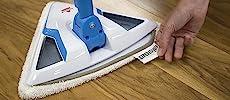 steam mop; handheld steam cleaner; floor cleaner; bissell; mop; steam vacuum; hardwood floor cleaner